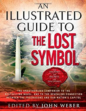 An Illustrated Guide to the Lost Symbol 9781416523666