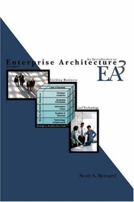 An Introduction to Enterprise Architecture 9781418498085