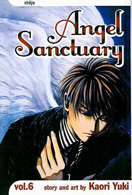 Angel Sanctuary, Volume 6 9781417751976