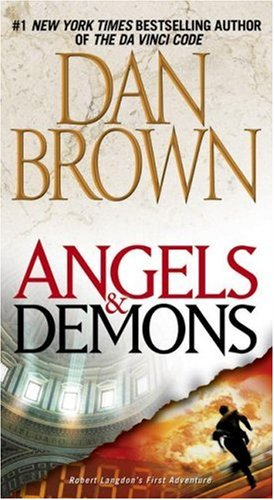 Angels & Demons 9781416524793