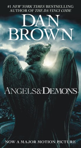 Angels & Demons 9781416578741