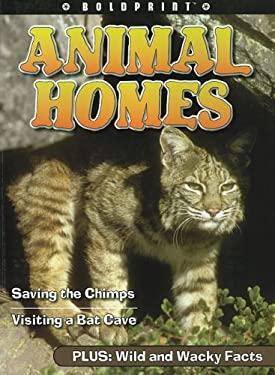 Animal Homes 9781419040184