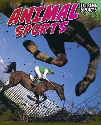 Animal Sports 9781410942234