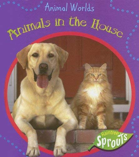 Animals in the House 9781410918987