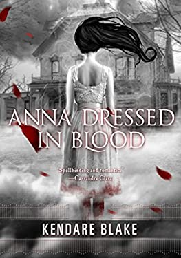 Anna Dressed in Blood 9781410451002