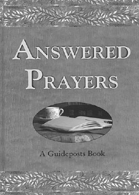 Answered Prayers PB 9781410400574
