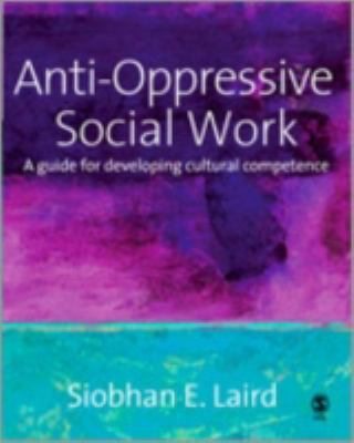 concept of anti oppressive practice in professional supervision Anti-oppressive practice and social trinitarianism: anti-oppressive practice  oppression in personal and professional relationships as a fundamental step in.