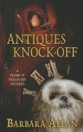 Antiques Knock-Off 9781410438102