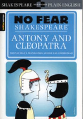 Antony and Cleopatra 9781411499195
