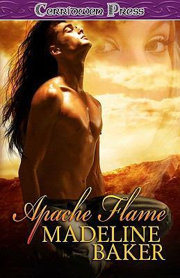 Apache Flame 9781419958199