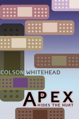 Apex Hides the Hurt 9781419387128