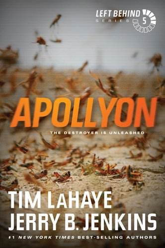 Apollyon: The Destroyer Is Unleashed 9781414334943