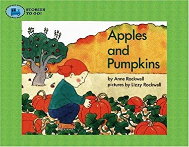 Apples and Pumpkins 9781416908319
