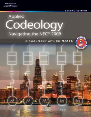 Applied Codeology: Navigating the NEC 9781418073497