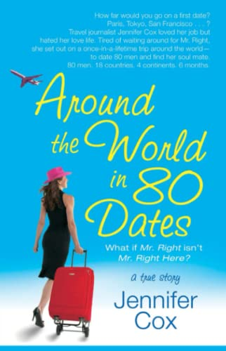 Around the World in 80 Dates 9781416513155