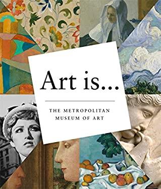Art is... 9781419711251