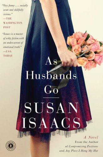 As Husbands Go 9781416573081