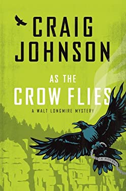 As the Crow Flies 9781410448538