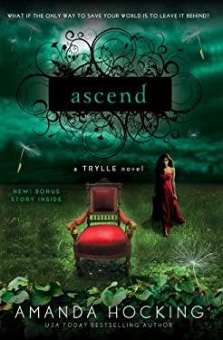 Ascend 9781410450142