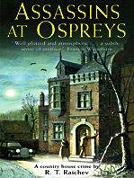 Assassins at Ospreys 9781410417077