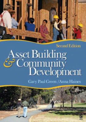 Asset Building & Community Development 9781412951340