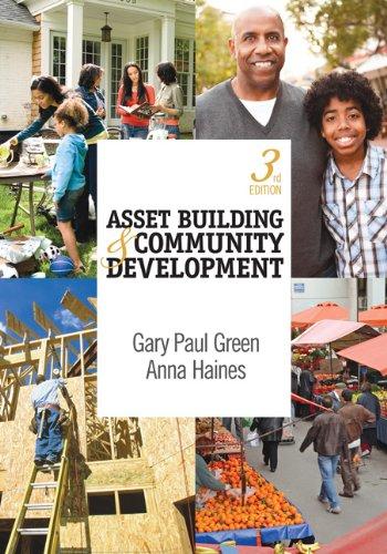 Asset Building & Community Development 9781412982238