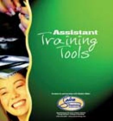 Assistant Training Tools Binder 9781418073312