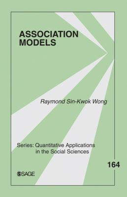 Association Models 9781412968874