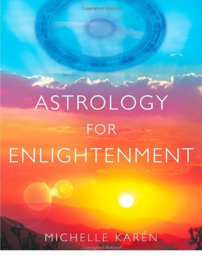Astrology for Enlightenment 9781416580850