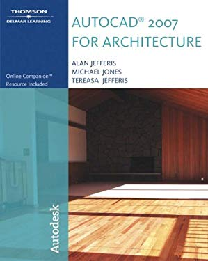 AutoCAD 2007 for Architecture 9781418049171