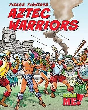 Aztec Warriors 9781410937759