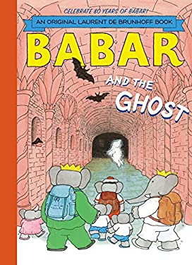 Babar and the Ghost 9781419703805