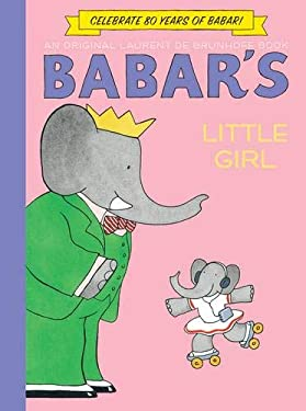 Babar's Little Girl 9781419703409
