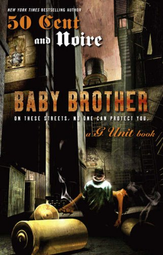 Baby Brother: An Urban Erotic Appetizer 9781416532026