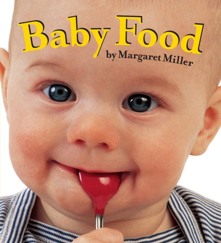 Baby Food 9781416989967
