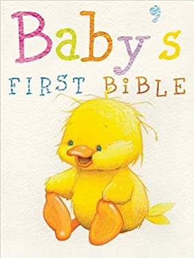 Baby's First Bible-NKJV 9781418534295
