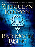 Bad Moon Rising 9781410416926