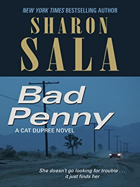 Bad Penny 9781410412737