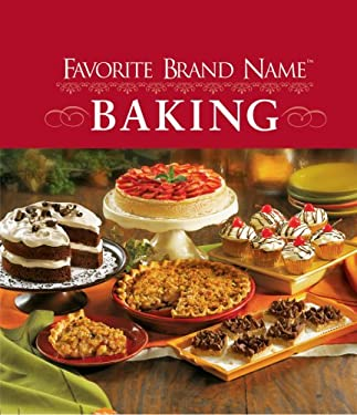 Favorite Brand Name Baking 9781412726023