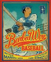 Barbed Wire Baseball 20384012