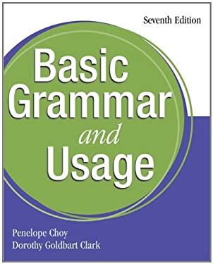 Basic Grammar and Usage 9781413008920