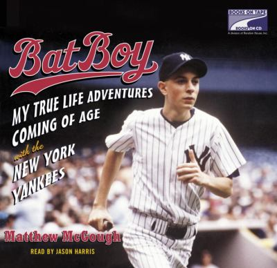 Bat Boy (Lib)(CD)