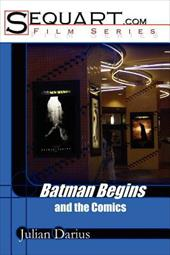 Batman Begins and the Comics 6170998