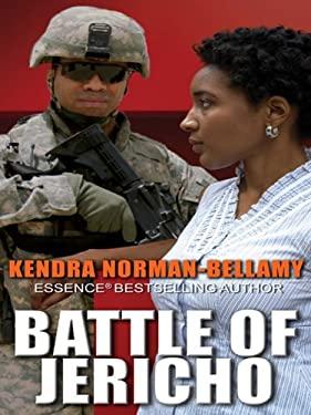 Battle of Jericho 9781410409850