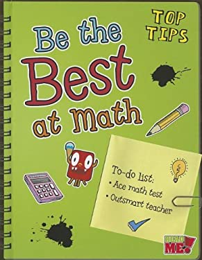 Be the Best at Math 9781410947659