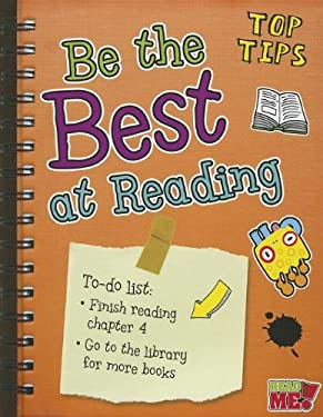 Be the Best at Reading 9781410947680