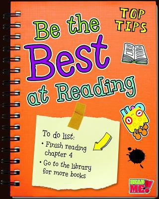 Be the Best at Reading 9781410947734