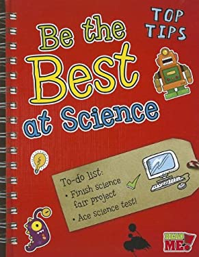 Be the Best at Science 9781410947666
