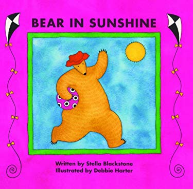Bear in Sunshine 9781417726394