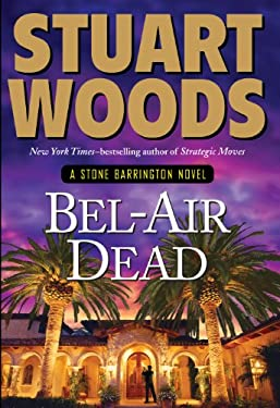 Bel-Air Dead 9781410436085